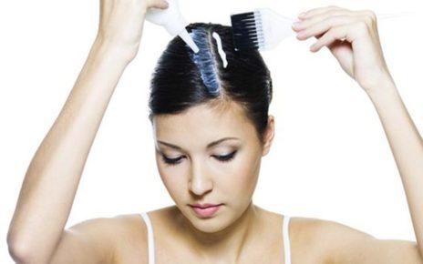 Rambut Sering Di Warnai? Awas Bahaya!