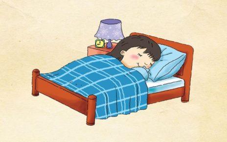 Kualitas Tidur Menentukan Kesehatanmu