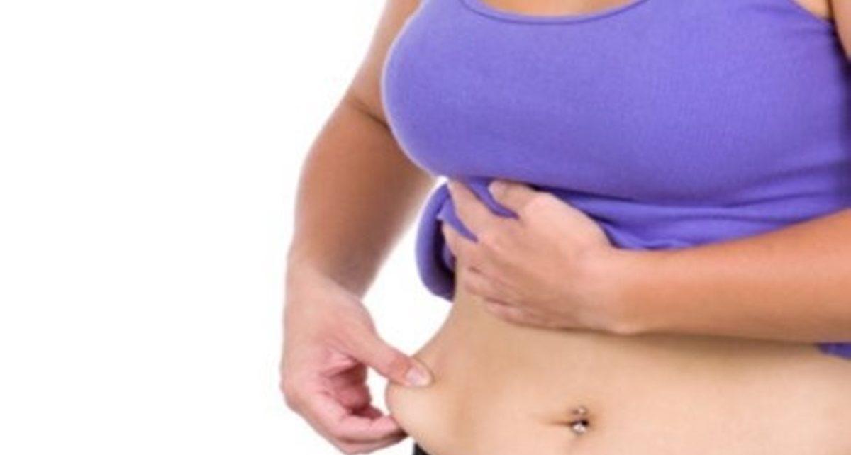 Efek Buruknya Kegemukan di Tubuh Wanita