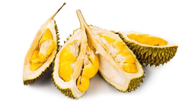 Efek Samping Makan Durian Terlalu Banyak