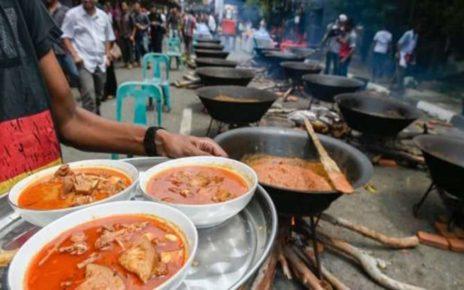 Hidangan Paling Aneh Sedunia