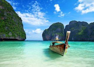 Wisata Yang Wajib Dikunjungi Di Phuket