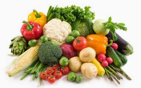Ini 5 Makanan Yang Seharusnya Tak Dimakan Mentah