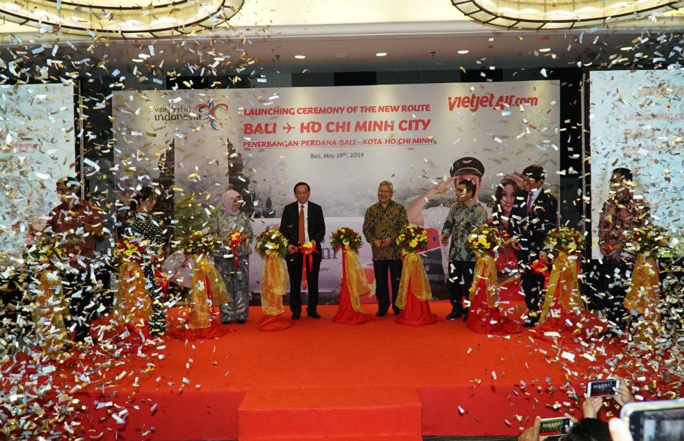 Vietjet Mudahkan Vietnam