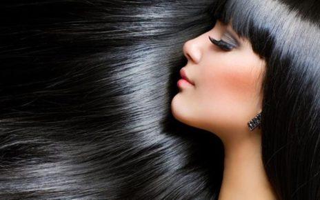 Hitamkan Rambut Dengan Bahan Alami