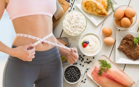 14 Hari Turun Drastis Dengan Diet Jepang !