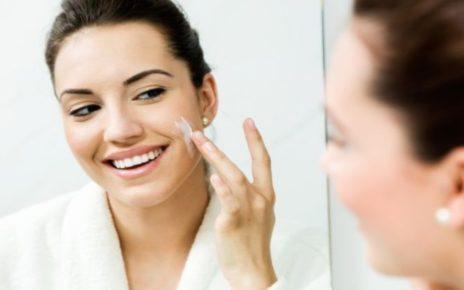 Manfaat Menggunakan SkinCare Tiap Malam