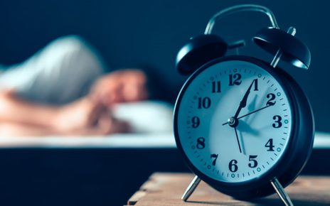 Dampak Terlalu Sering Tidur malam