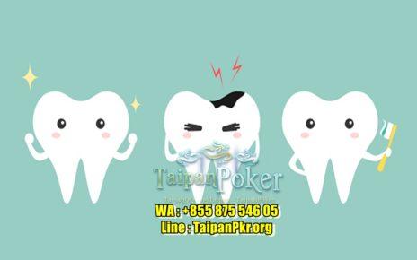 Penyebab Dan Cara Meredakan Gigi Berlubang