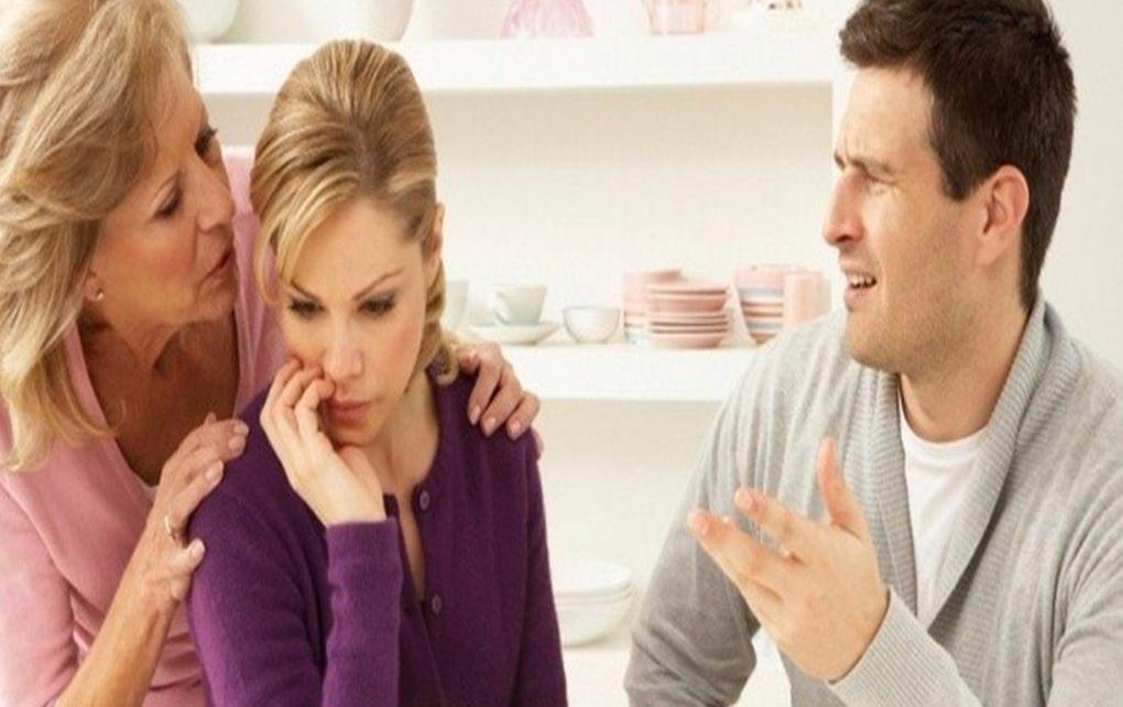 10 Cara Menghadapi Mertua yang Selalu Ikut Campur