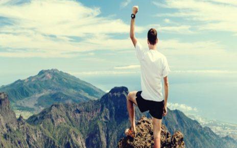 9 Kebiasaan Kunci yang Bisa Mengubah Hidup Anda