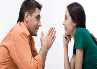 Cara Menjadi Pendengar yang Baik untuk Pasangan Anda