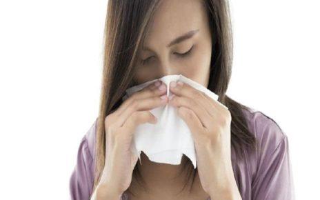 5 Cara Mencegah Serangan Flu