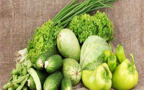 7 Sayur Penurun Berat Badan, Cocok untuk Diet