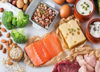 6 Makanan Alami yang Bisa Bantu Bakar Lemak di Tubuh