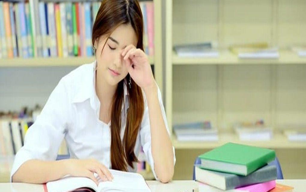 13 Cara Menghilangkan Ngantuk Saat Belajar Malam