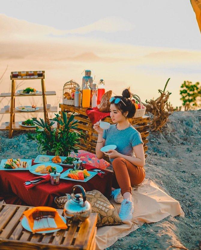 Tempat Wisata yang Viral di Tahun 2019