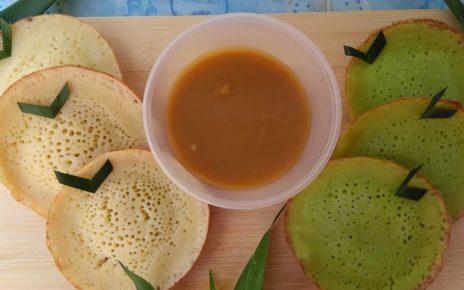 Olahan Durian Enak yang Perlu Kamu Coba