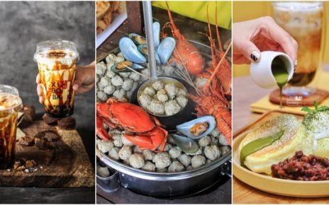 Kuliner Hits yang Viral di Tahun 2019