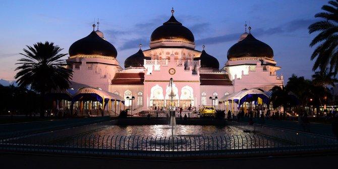 Destinasi Wisata Populer di Banda Aceh