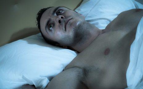 Hal yang Membuat Kamu Menjadi Sulit Tidur