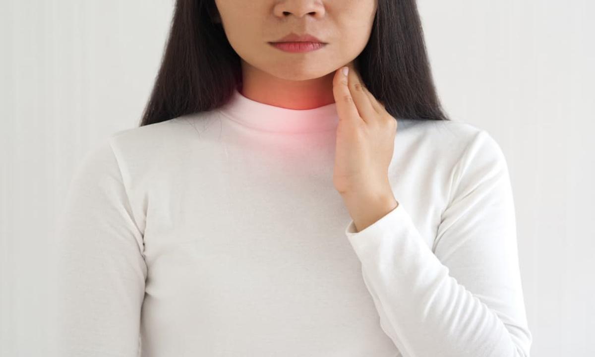 5 Langkah Sederhana Mencegah Kanker Kelenjar Getah Bening
