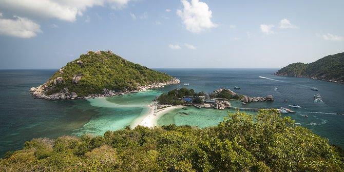 Pantai Paling Berbahaya di Asia Tenggara