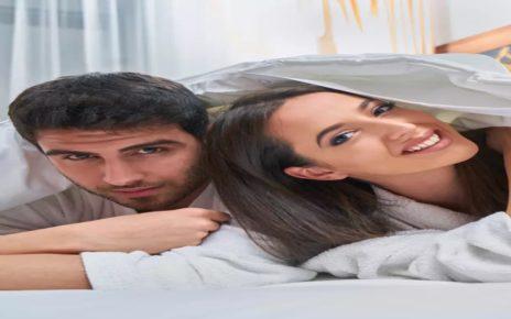 6 Tips Bahas Seks
