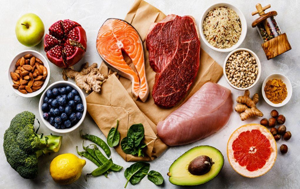 10 Makanan Sumber Zat Besi untuk Anak