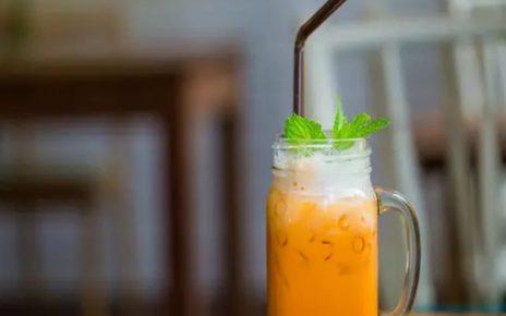 5 Manfaat Minum Thai Tea untuk Kesehatan Tubuh dan Cara Membuatnya
