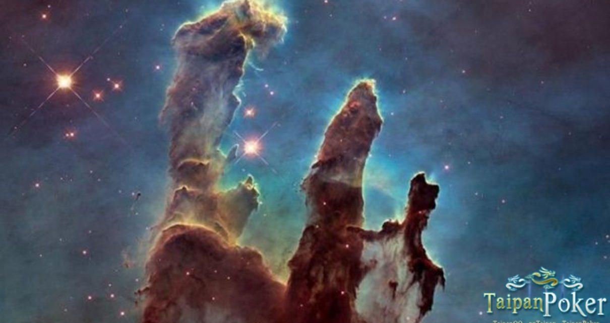NASA Rilis