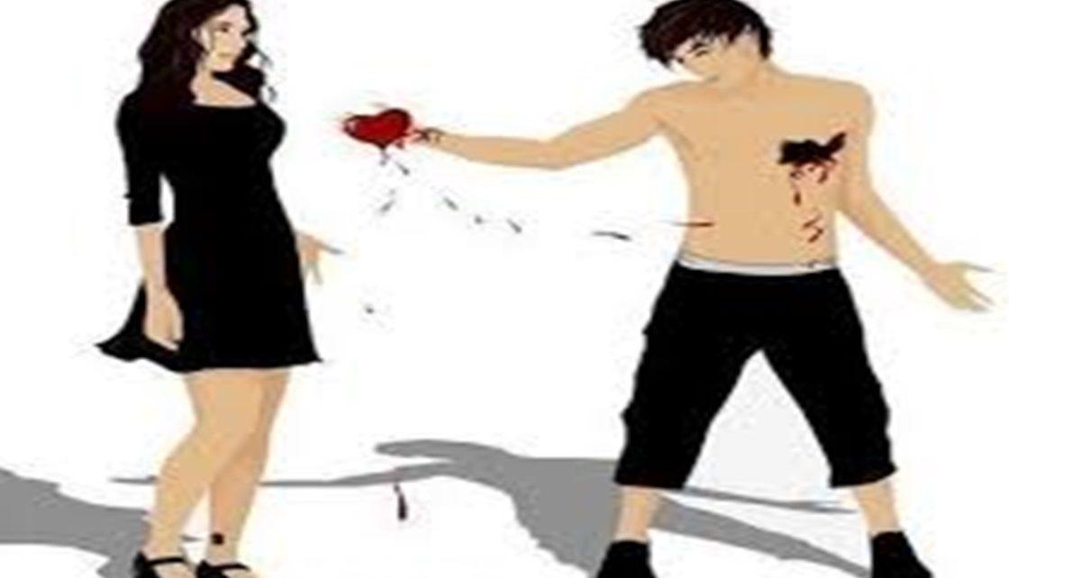 5 Cara Pria Membuktikan Cinta