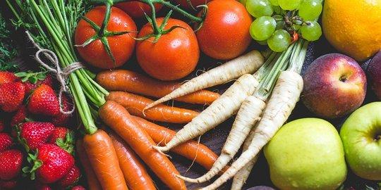 Cara Jaga Kesehatan Melalui Asupan Makanan
