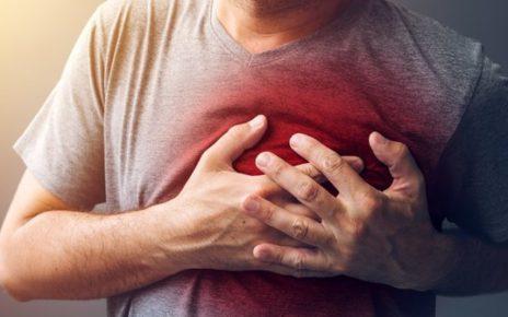 Alasan yang Membuat Hati Berdebar Kencang