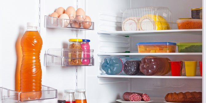 Makanan yang Tak Boleh Disimpan di Freezer