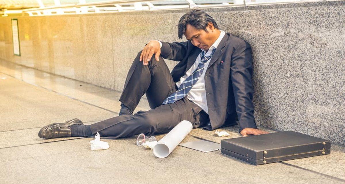 Begini Cara Mengatasi Stres Karena PHK
