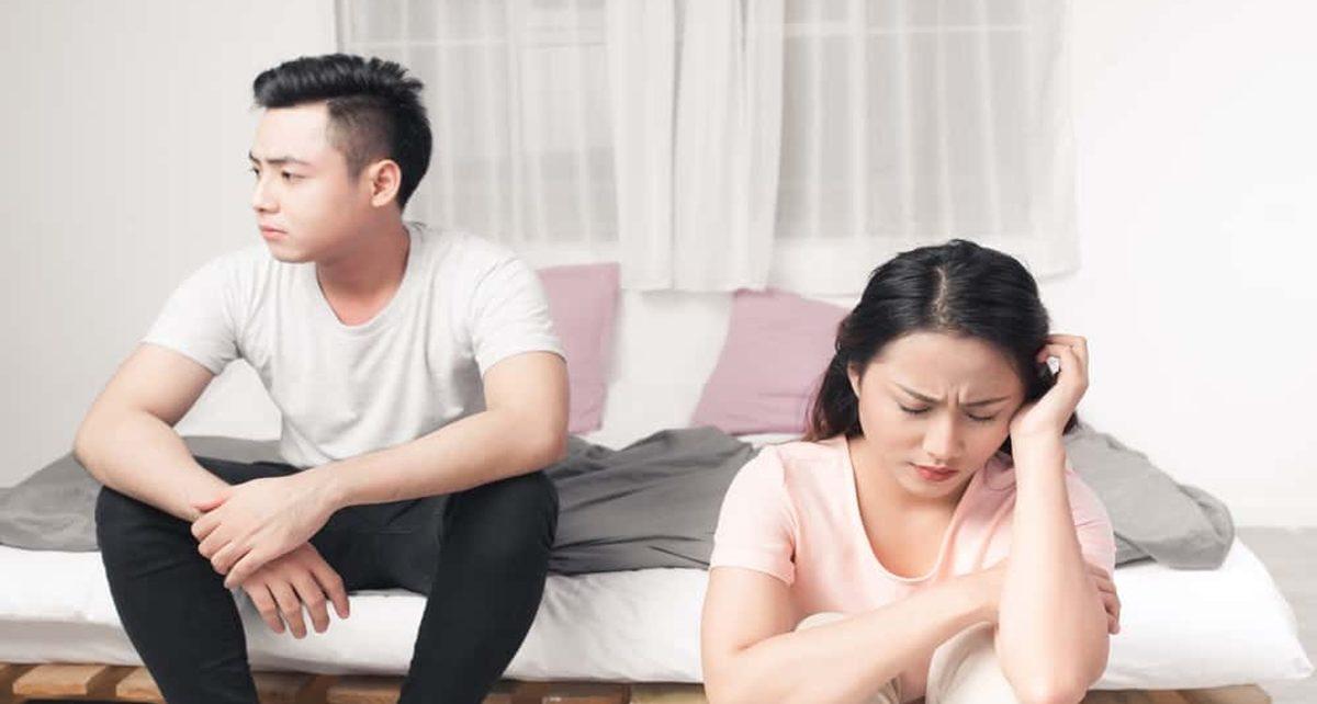 Penyebab Pasangan Hilang Gairah Seksual