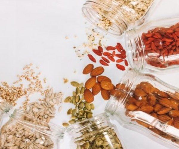 5 Dampak Negatif Konsumsi Kacang-kacangan