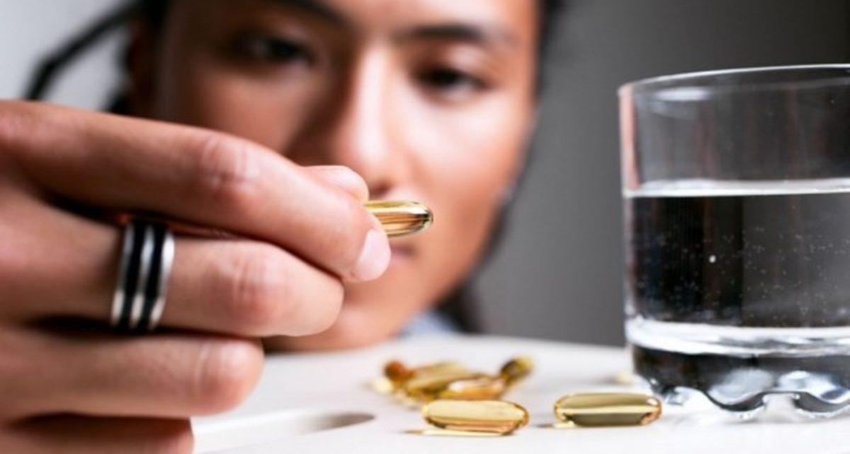 7 Manfaat Omega-3