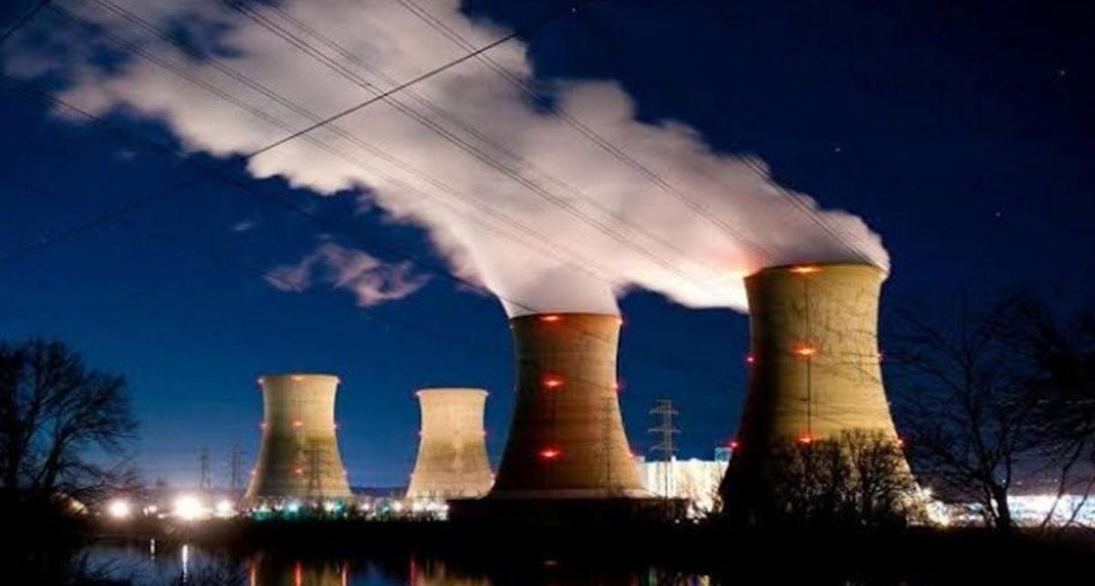 5 Bahaya Radiasi Nuklir