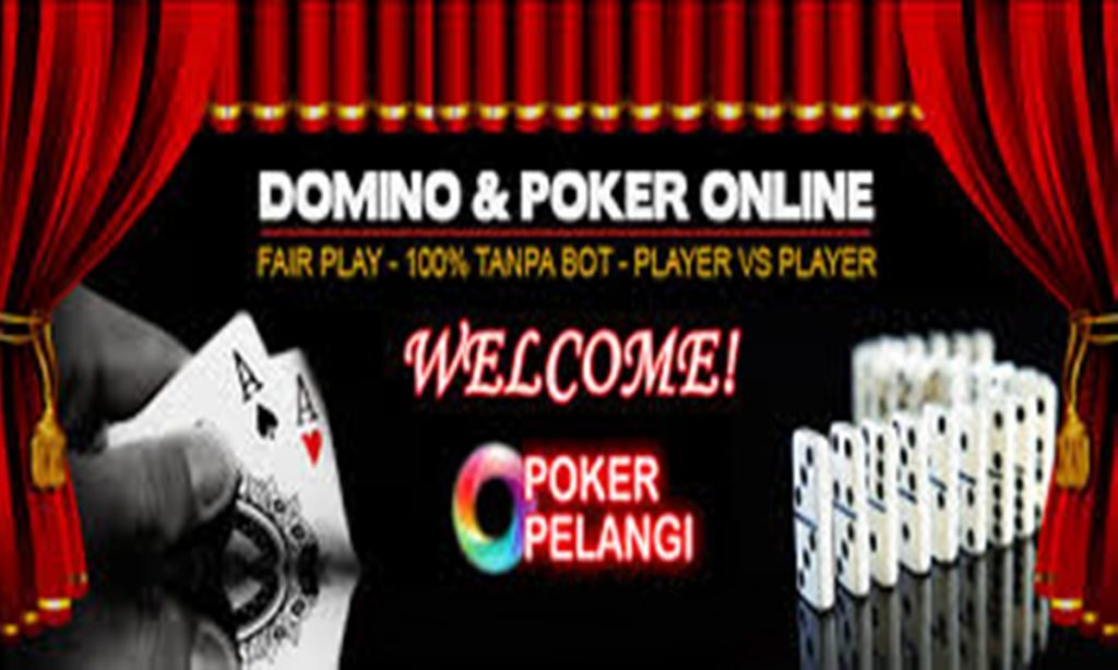 Situs BandarQ Domino99
