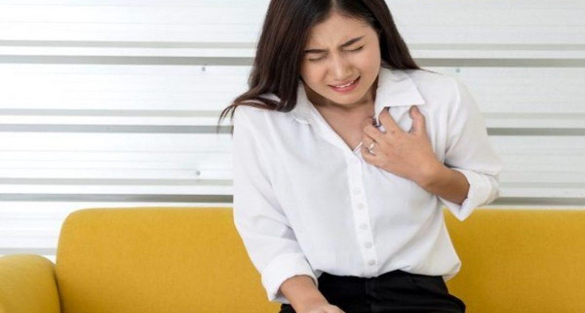 7 Penyebab Penyakit Jantung