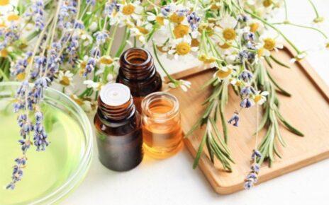 5 Aromaterapi