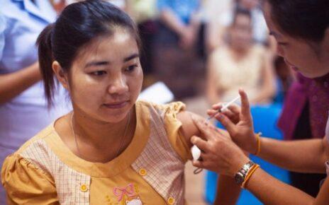 Alasan Kita Perlu Vaksin Tetanus