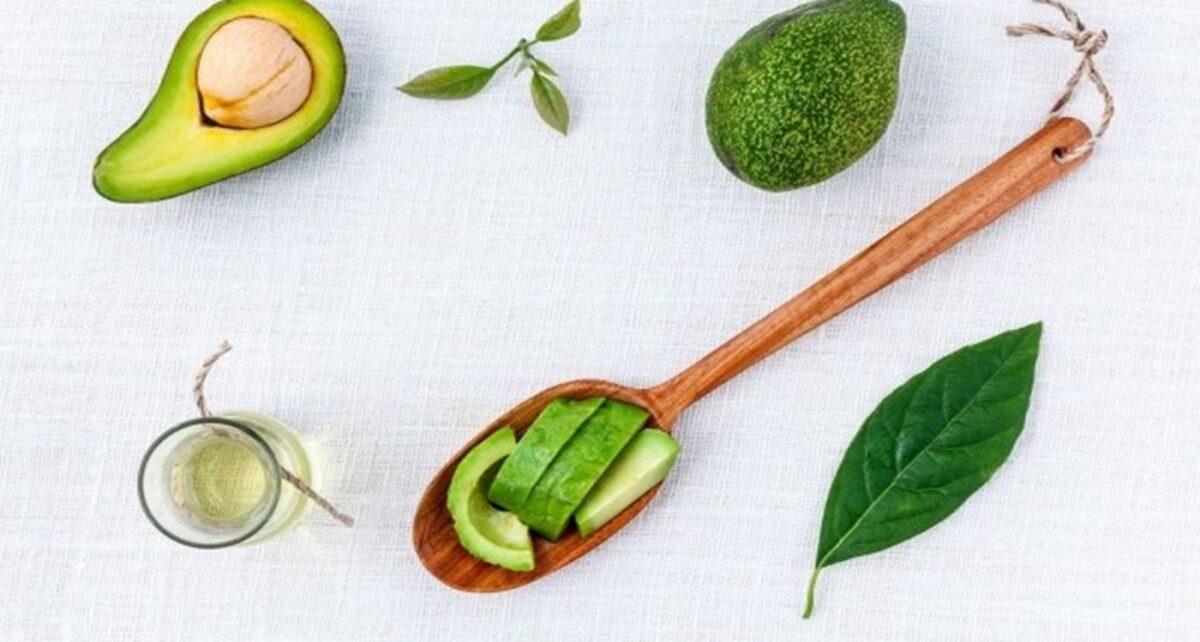 Kaya Lemak Baik dan Antioksidan