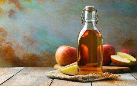 Ini 5 Manfaat Cuka Apel