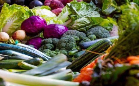 7 Sayuran Ini Dapat Meningkatkan