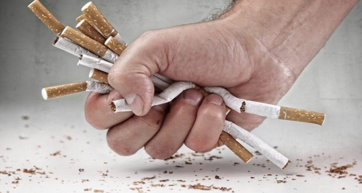 7 Manfaat Berhenti Merokok