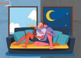 Morning Sex vs Evening
